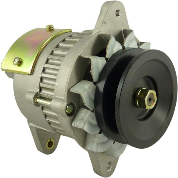 Alternator 35000-4838 Replacement for Nikko