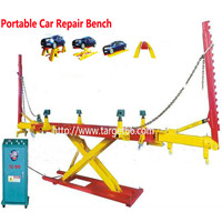 Mini Car Bench / Chassis Straightener TG-900