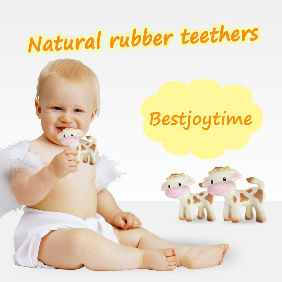 Natural Latex Toys