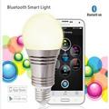Bluetooth Smart LED Bulb