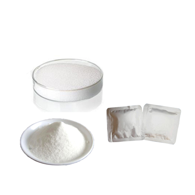 High Quality CAS No 9004-61-9 Food / Cosmetics / Injection Grade Hyaluronic Acid with Low Molecular Weight
