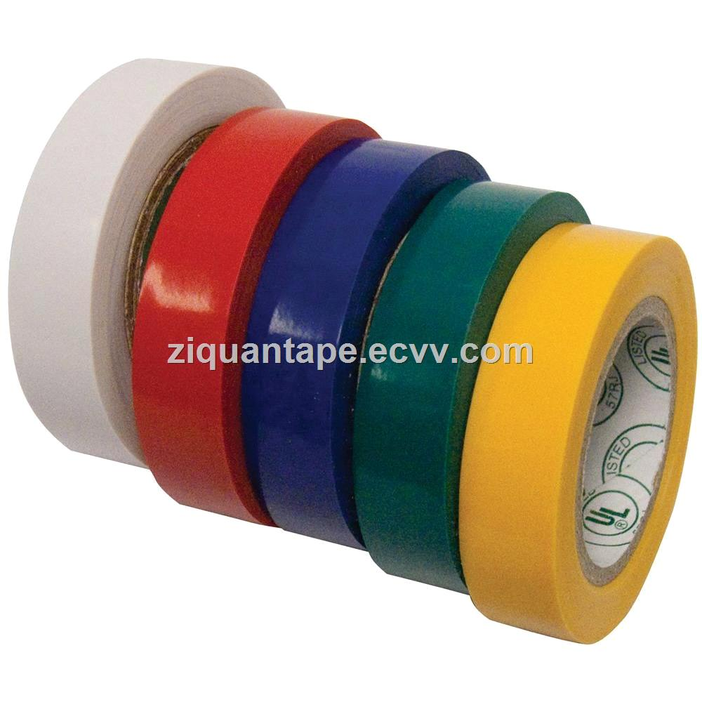 PVC Pipe Wrapping Tape for underground steel pipeline, insulation and water-proof tape