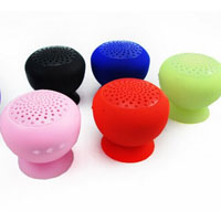 Wireless Bop Bluetooth Speaker