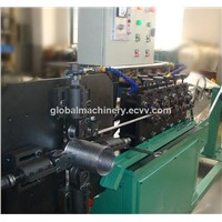 Global Metal Plastic Machinery Industry Ltd