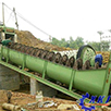 sand ore spiral classifier