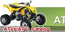 Hot products in ATVs Catalog