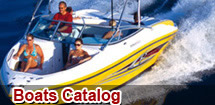 Hot products in Boats Catalog