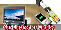 Hot products in Car Electronics Catalog