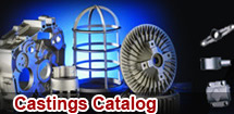 Hot products in Castings Catalog