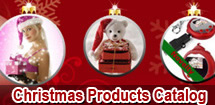 Hot products in Christmas Products Catalog