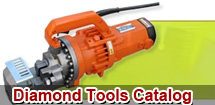 Hot products in Diamond Tools Catalog
