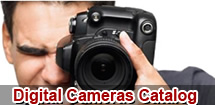 Hot products in Digital Cameras Catalog
