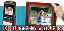 Hot products in Digital Photo Frames Catalog