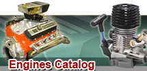 Hot products in Engines Catalog