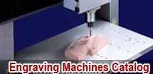 Hot products in Engraving Machines Catalog