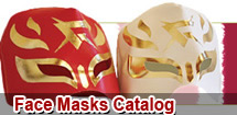 Hot products in Face Masks Catalog
