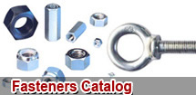 Hot products in Fasteners Catalog