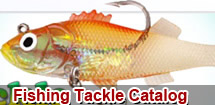 Hot products in Fishing Tackle Catalog