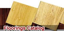 Hot products in Floorings Catalog