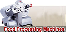 Hot products in Food Processing Machines Catalog