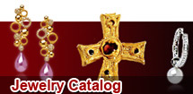 Hot products in Jewelry Catalog