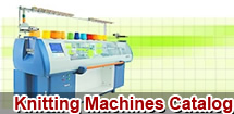 Hot products in Knitting Machines Catalog