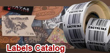 Hot products in Labels Catalog