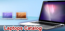 Hot products in Laptops Catalog