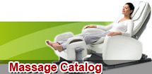 Hot products in Massage Catalog