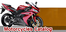 Hot products in Motorcycles Catalog