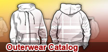 Hot products in Outerwear Catalog