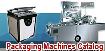 Hot products in Packaging Machines Catalog