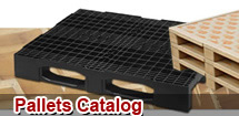 Hot products in Pallets Catalog