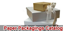 Hot products in Paper Packagings Catalog