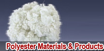 Hot products in Polyester Materials & Products Catalog
