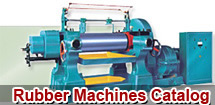 Hot products in Rubber Machines Catalog