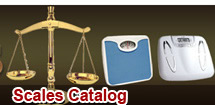 Hot products in Scales Catalog