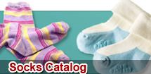 Hot products in Socks Catalog