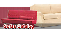 Hot products in Sofas Catalog
