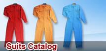 Hot products in Suits Catalog