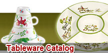 Hot products in Tableware Catalog