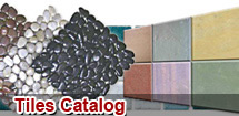Hot products in Tiles Catalog