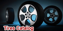 Hot products in Tires Catalog