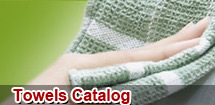 Hot products in Towels Catalog