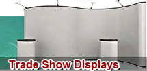 Hot products in Trade Show Displays Catalog