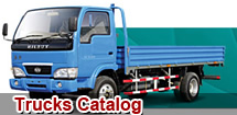 Hot products in Trucks Catalog