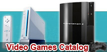 Hot products in Video Games Catalog