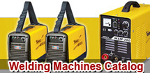 Hot products in Welding Machines Catalog