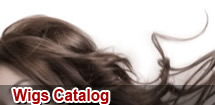Hot products in Wigs Catalog