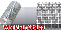 Hot products in Wire Mesh Catalog
